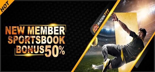 Slider Sportsbook Raden777
